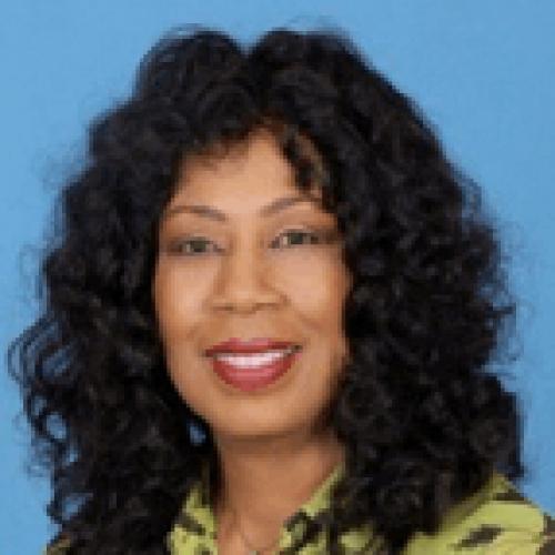 Profile picture of Patricia Collins