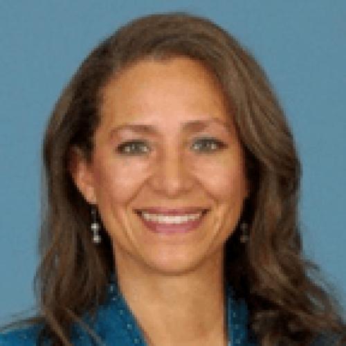 Profile picture of Angela Hilliard