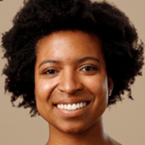 Profile picture of Sydney Thomas