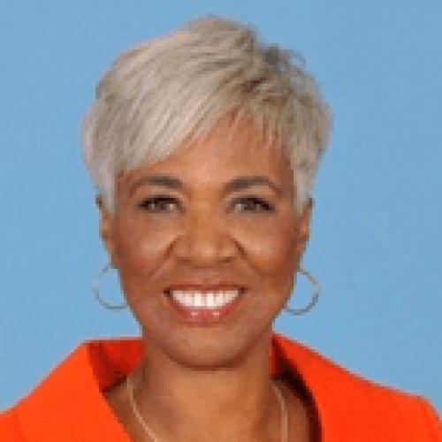 Profile picture of Vivian Tuck