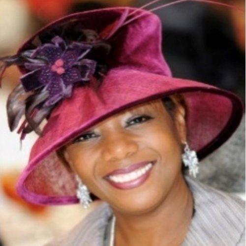 Profile picture of Darla Ball