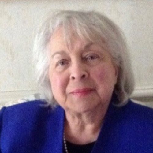 Profile picture of Shirley Duncan