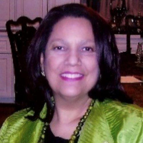 Profile picture of Melanie Leak