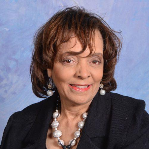 Profile picture of Deborah Farris