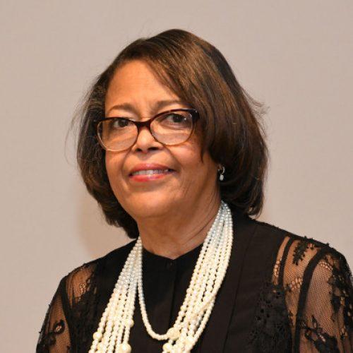 Profile picture of Deborah Hutson
