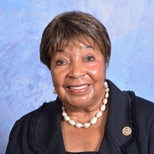 Profile picture of Eddie Bernice Johnson