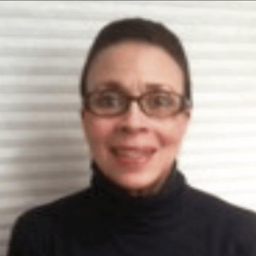 Profile picture of Jill Johnson