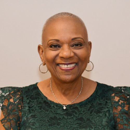 Profile picture of Brenda Lauderback