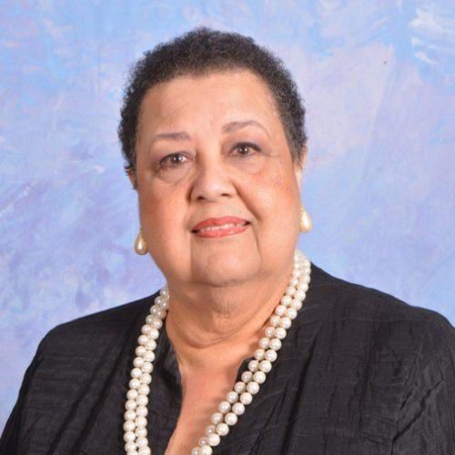 Profile picture of Cheryl Malone
