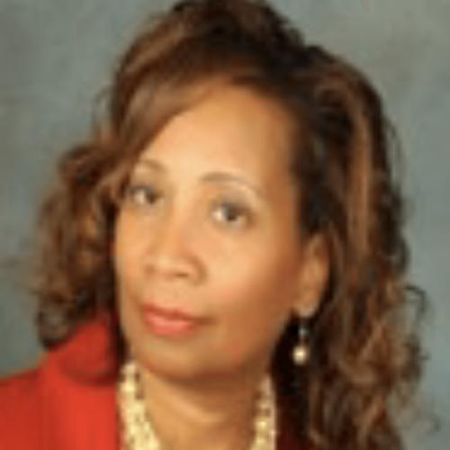 Profile picture of Veronica Spencer-Austin