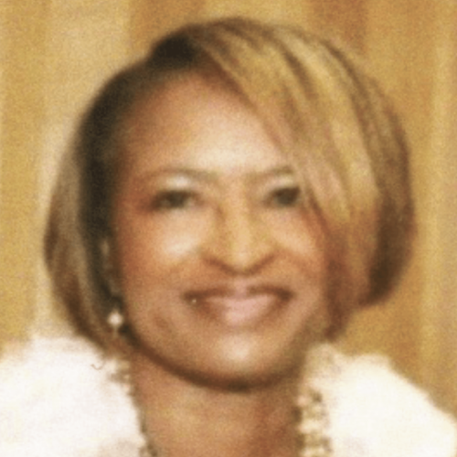 Profile picture of Shirley Arrington