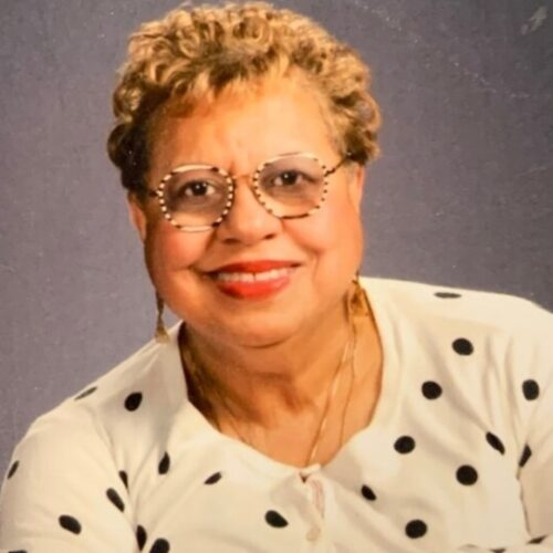 Profile picture of Angela McAlister Berry