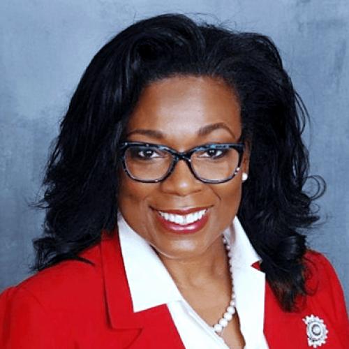 Profile picture of Lashana Broussard-Morris