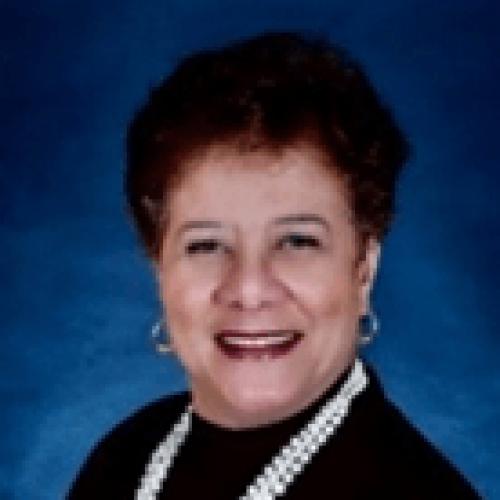 Profile picture of Patricia Zuber Wilson