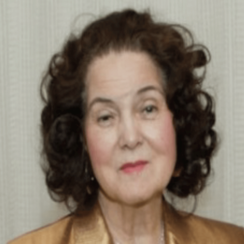 Profile picture of Carolyn Porter Collins