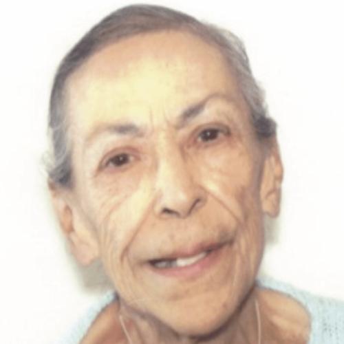 Profile picture of Rosemond Hogan Cox