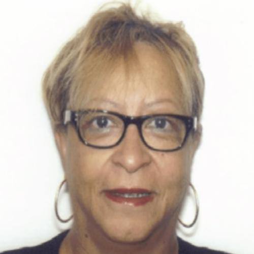 Profile picture of Regina George-Bowden
