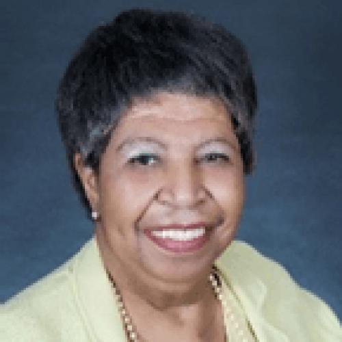 Profile picture of Doris E. Bedell