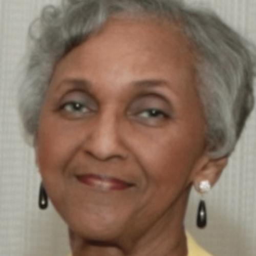 Profile picture of Barbara Walker Lewis