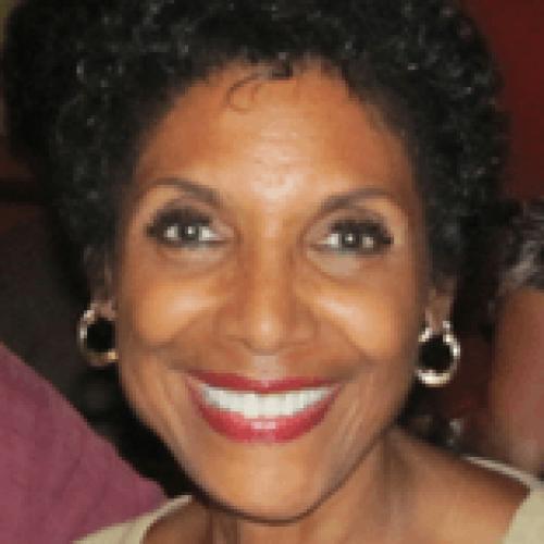 Profile picture of Vera Banks Bryan