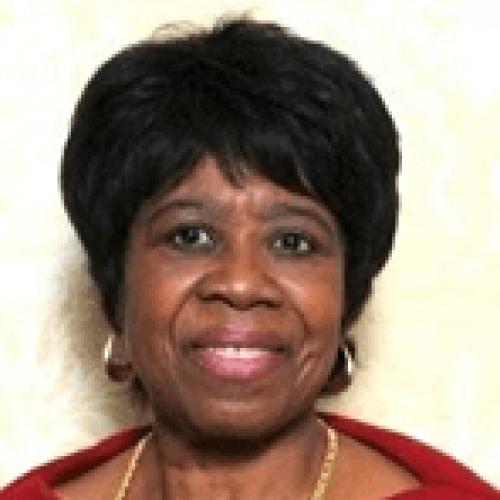 Profile picture of Ernestine D. McElvene