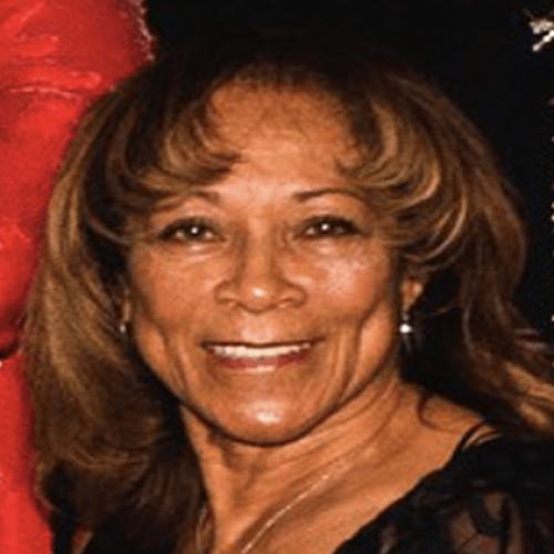 Profile picture of Hazel H Bristow