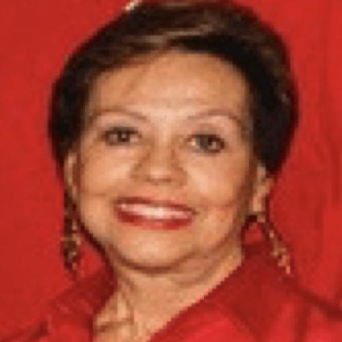 Profile picture of Doris Brown