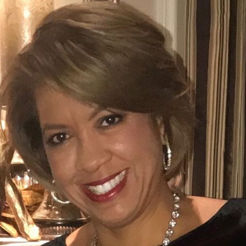 Profile picture of Kimberly Campbell-Arrendell