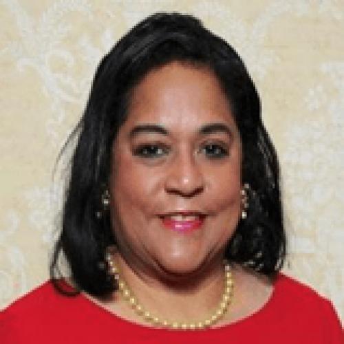 Profile picture of Ranelle R. Hicks