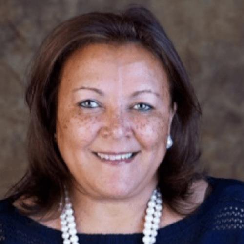 Profile picture of Bernadette Curtis-Lambert