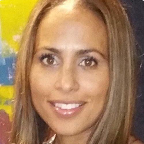 Profile picture of Reginia Hester