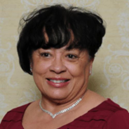 Profile picture of Saleika O. Leak