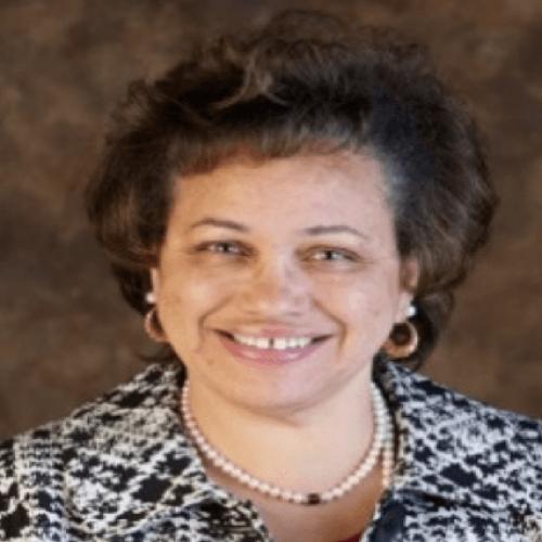 Profile picture of Pamela White