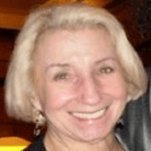 Profile picture of Gail Finley