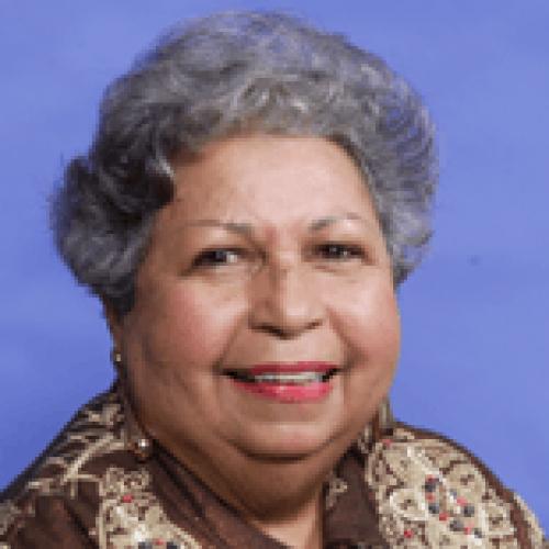 Profile picture of Laverne Hall
