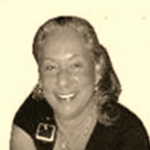 Profile picture of Patricia Hatcher