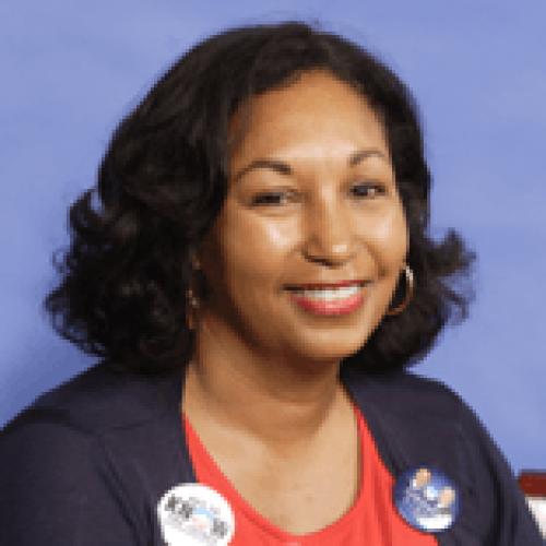 Profile picture of Michelle Jackson