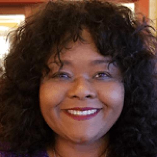 Profile picture of Michelle McGriff