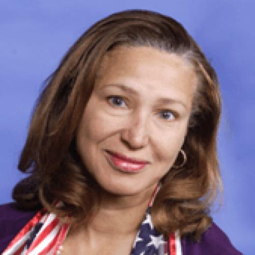 Profile picture of Susan McKenzie