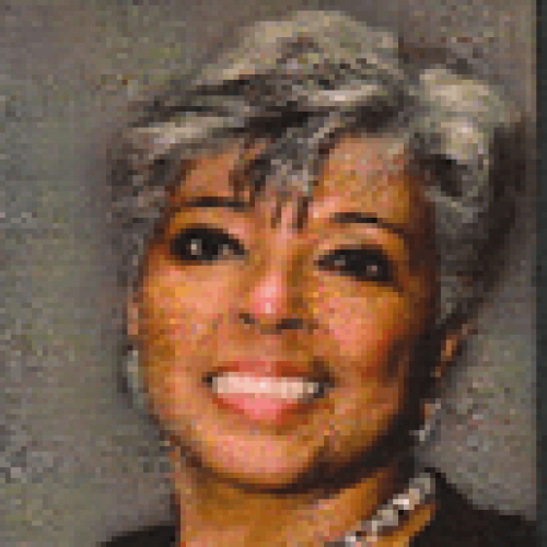 Profile picture of Alexis Roberson