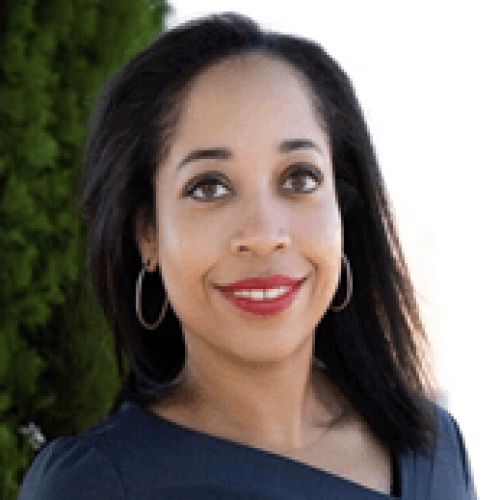 Profile picture of Rasheedah Thomas