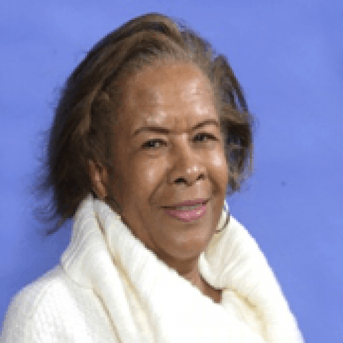 Profile picture of Gwendolyn Mitchell
