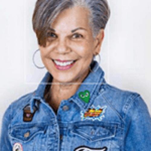 Profile picture of Deborah Jefferson