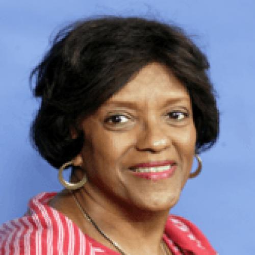 Profile picture of Yolanda Coleman