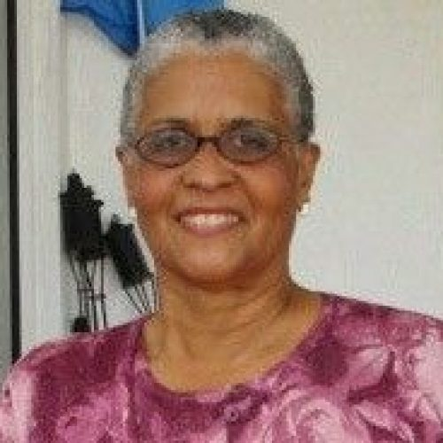 Profile picture of A. Elaine Barnwell