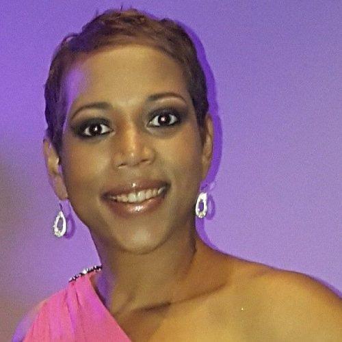 Profile picture of Tiffany C. Britton