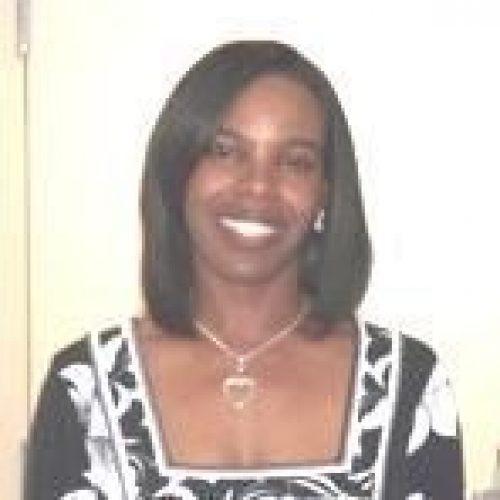 Profile picture of Joanne Christopher-Hines