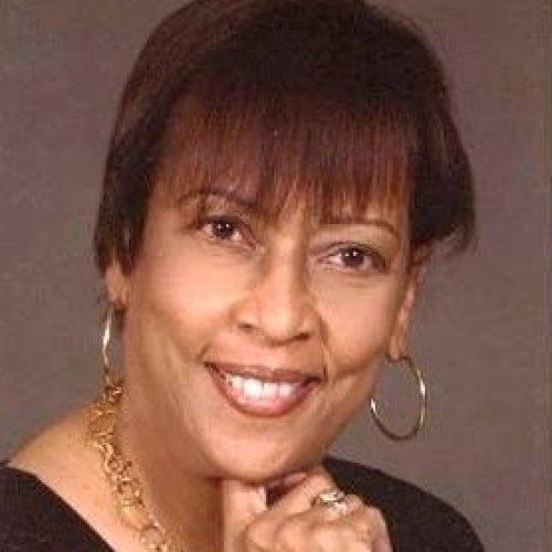 Profile picture of Gloria Frazier Evans