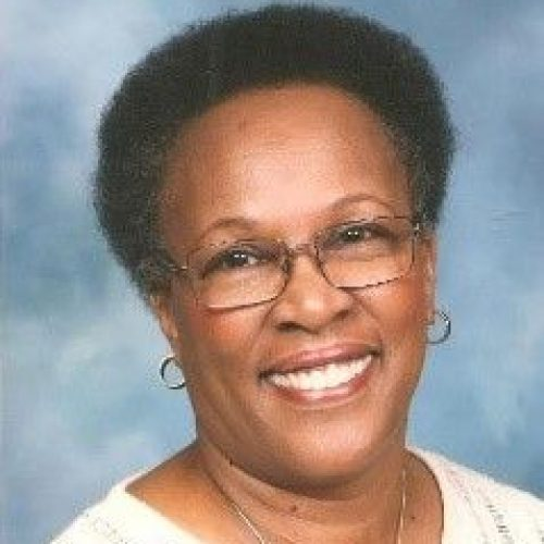Profile picture of V. June Garvin