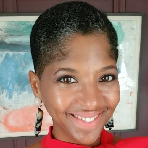 Profile picture of Lauren N'Namdi